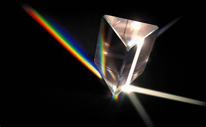 Prism Split Cgsociety Refraction Reflection