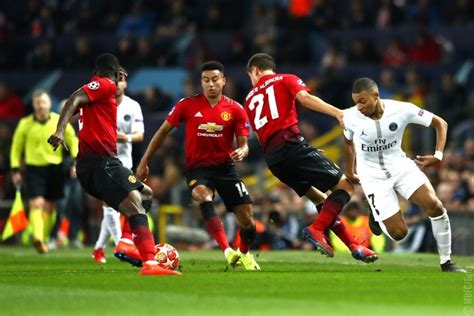 PSG vs Man Utd Live Stream: Watch the Champions League online