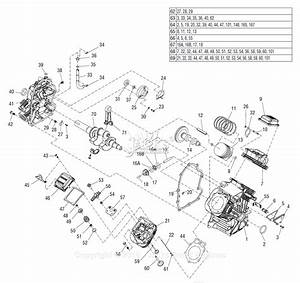 Generac 0e4328 Parts Diagram For Engine I