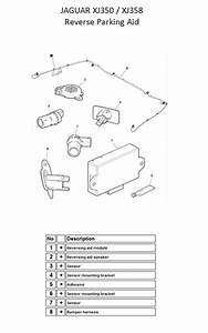U0026 39 04 Xjr Back-up Alarm - Diagnostics