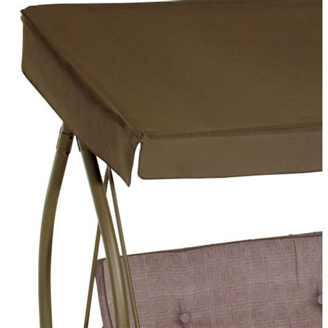 replacement canopy for living accents hammock swing garden