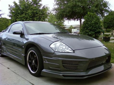 2003 Mitsubishi Eclipse Specs by Mike932 2003 Mitsubishi Eclipse Specs Photos