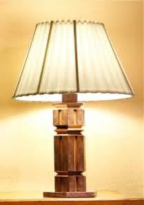 Abat Jour Lampe Sur Pied : pied de lampe en papier avec abat jour en papier ~ Nature-et-papiers.com Idées de Décoration
