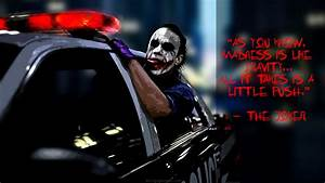 The gallery for --> Heath Ledger Joker Quotes Wallpaper