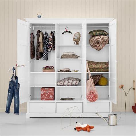 armoire pour chambre d enfant oliver furniture design durable en bois massif