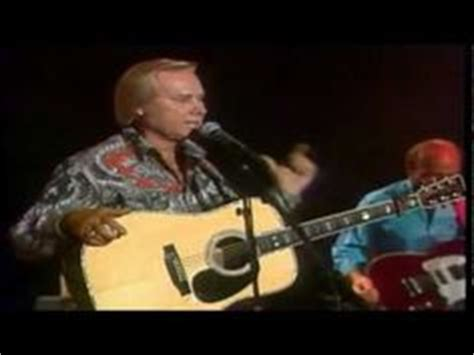 George Jones Rocking Chair Karaoke by 1000 Images About George Jones On George