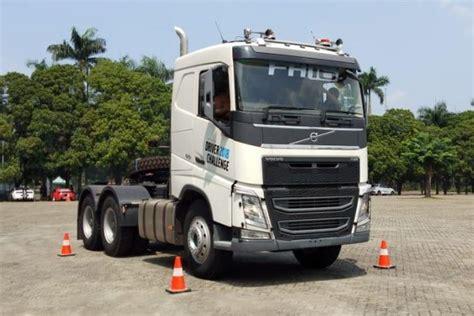 dicari supir truk volvo  jago se indonesia