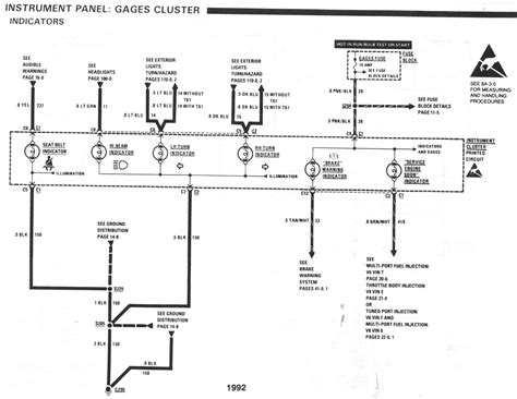 Elgin Wiring Schematic by Engine Lights Diagram Wiring Library