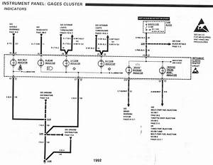 Mercruiser 470 Alternator Conversion Wiring Diagram