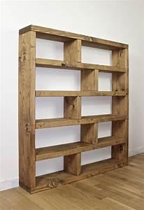 Brick, U0026, Barrow, Desor, Rustic, Bookcase, U0026, Reviews