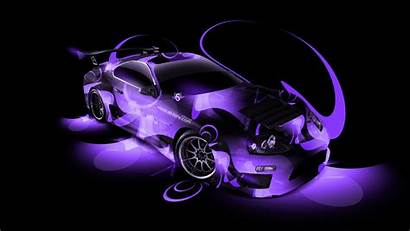 Supra Toyota Jdm Super Wallpapers Tuning Abstract