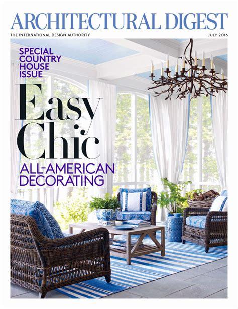 decor magazine 10 top interior design magazines around the world