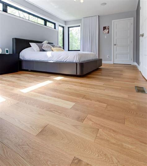 Bedroom Floor by Wide Plank Oak Bedroom Floor Oak Flooring For