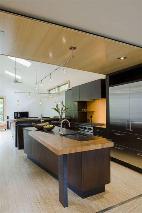 cocinas modernas   como organizar la casa