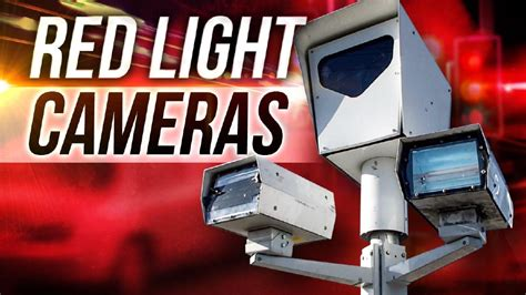 texas red light law texas senate votes to ban red light cameras statewide woai