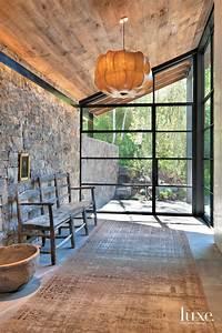 Rustic, Meets, Industrial, In, A, Colorado, Mountain, Home