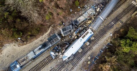 Amtrak Engineer Voiced Concerns Before Fatal South