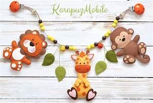 Türschild Kinderzimmer Basteln : kinderwagenkette safari von karapuzmobile auf crafts ~ Orissabook.com Haus und Dekorationen