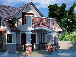 Bungalow House Design Philippines 2015 House Rent And