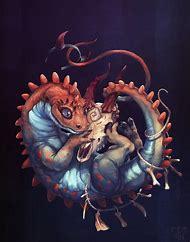 Digital Art by Lizard