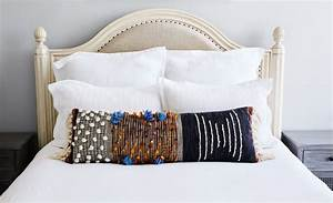 6, Ways, To, Arrange, Your, Bed, Pillows