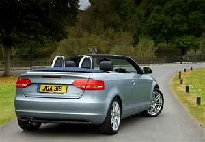 Audi Cabriolet A3 : audi a3 cabriolet review 2008 2013 parkers ~ Maxctalentgroup.com Avis de Voitures