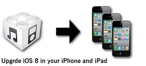 iphone 4 ios 8 update or install ios 8 in iphone 5 5s 5c iphone 4s