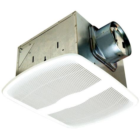 quietest bathroom exhaust fan bathroom fans air king deluxe ultra series exhaust