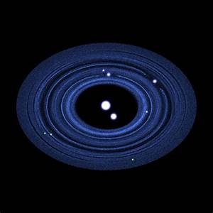 Scott Kenyon's Planet Formation page