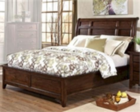 Intercon Storage Bedroom Set Jackson Injk5050stset