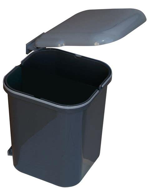 poubelles de cuisine encastrables poubelle cuisine encastrable