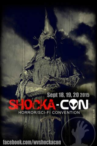 Pumpkin House Wv Hours by Shock A Con In Charleston Wv