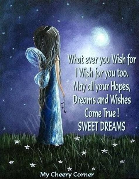 Quotes About Dreams And Wishes