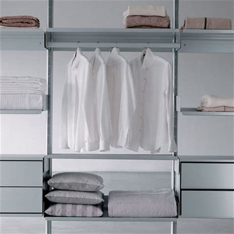 modular shelving and storage solutions from de