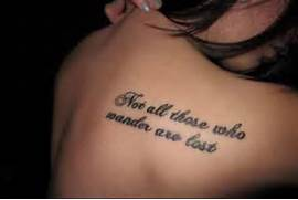 Good Girl Tattoos Tumblr by Tattoo Quotes For Girls For Men For Women For Guys Tumblr About Life About Fa