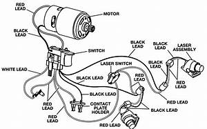 Craftsman Model 315115400 Drill Driver Genuine Parts