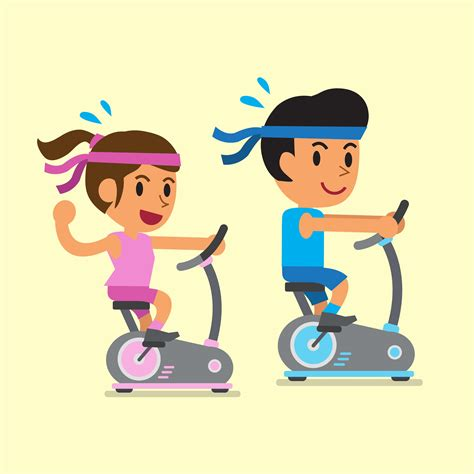 Recumbent Bike Vs Spin Bike – Which Is A Perfect Fit For ...
