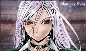 Akashiya Moka Evil by Hyuuga-Byakuya on DeviantArt