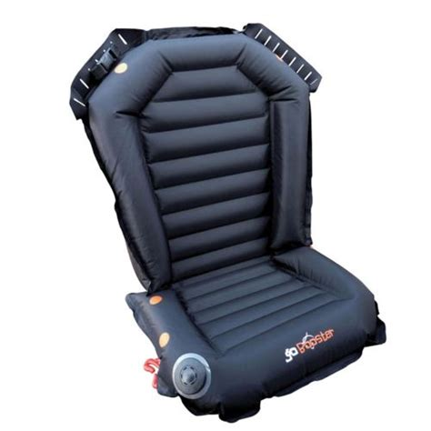 siege auto gonflable easycar seat rehausseur enfant gonflable go booster
