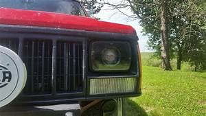 Best Headlights For Xj  Pics Would Be Nice As Well