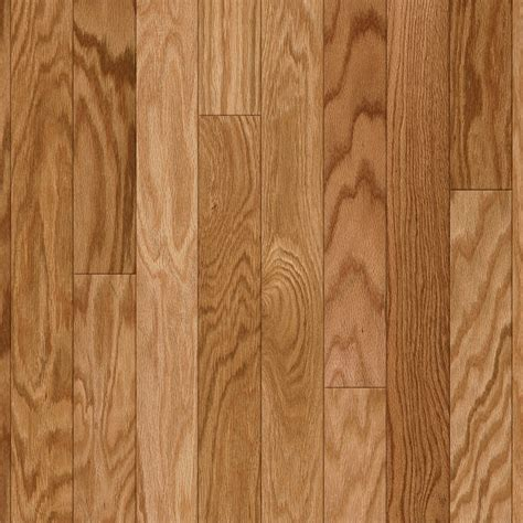 oak hardwood floors shop style selections 3 in prefinished natural engineered oak hardwood flooring 22 sq ft at