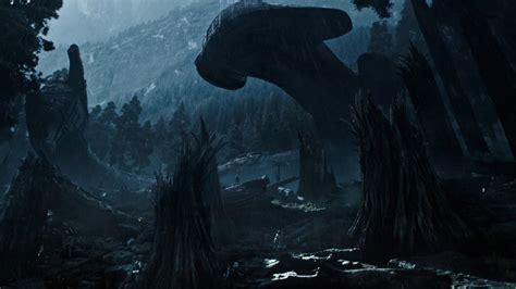 Alien Covenant Definitely Won't Be A Prometheus Redux