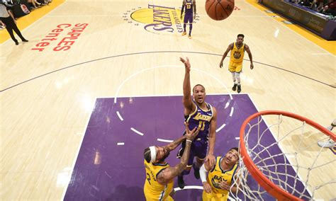 Lakers free agency: Avery Bradley wants to stay, but for ...