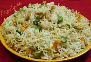 Easy Recipe to Make Chicken Fried Rice How To Do Everything