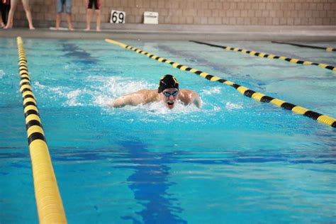 dave brazel  cadet scholar athlete  senior