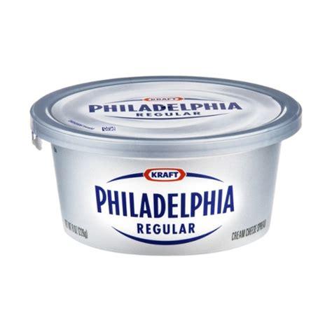 cheese tub kraft philadelphia original cheese spread tub 8 oz