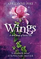 wings wings   aprilynne pike