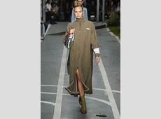 OffWhite SpringSummer 2019 – Paris Fashion Week