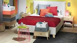 Comment Agrandir Une Piece Rectangulaire : quelles couleurs choisir pour agrandir une pi ce ~ Melissatoandfro.com Idées de Décoration