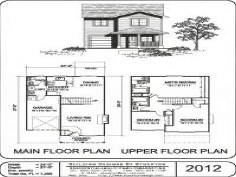 small two cabin plans small two house plans simple two small houses